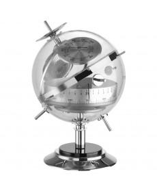 TFA Wetterstation Sputnik für innen, Barometer, Thermometer, Hygrometer